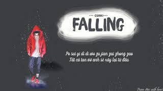 [Vietsub + Pinyin] Falling - Corki