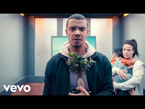 Grey Worm (Raleigh Ritchie) is a recording artist