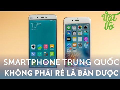 Videos: Video - [Vlog 69] Smartphone Trung Quốc chưa chắc rẻ, cấu hình cao đã bán được