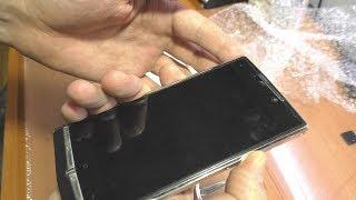 РЕМОНТ ДЛЯ ПОДПИСЧИКА: Не включается смартфон Uhans U100