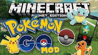 how to download pokemon go minecraft mod - Thủ thuật máy