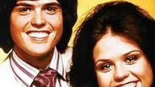 Morning side of the mountain Donny & Marie Osmond