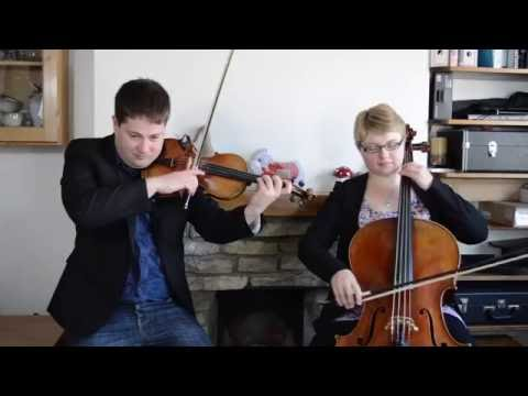 The Wedding Picks Page Of Violin Cello Duo The Chapel