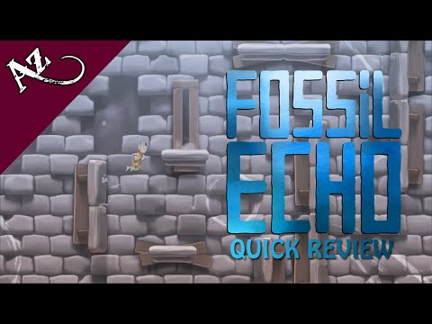 Fossil Echo – Quick Game Review video thumbnail