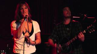 Chemokaze IV - Lzzy Hale & Joe Hottinger of Halestorm - Oh! Darling (Beatles) (Acoustic) Jan 8 2016