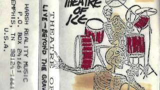 Theatre of Ice: Live Beyond the Graves of Utah