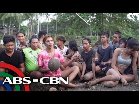[ABS-CBN]  Palaro with a Twist   Rated K