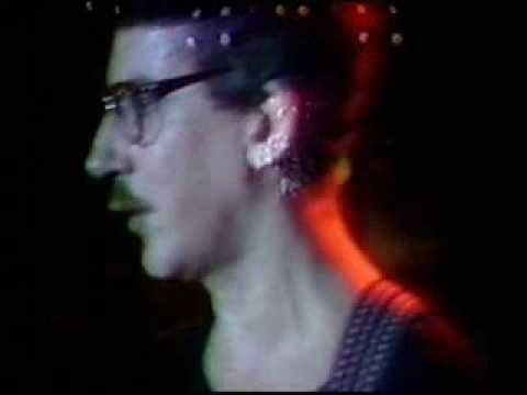 Charly García - Hablando a tu corazón - 1987