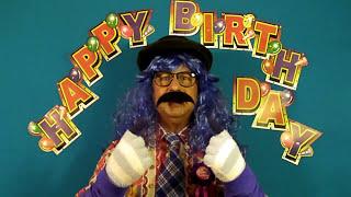 Funny Happy Birthday DAD Song