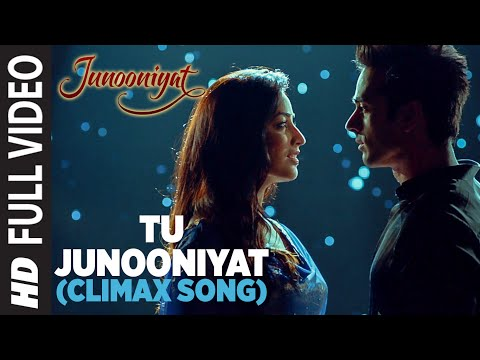 Download TU JUNOONIYAT (Climax) Full Video Song | Junooniyat | Pulkit Samrat, Yami Gautam | T-Series HD Mp4 3GP Video and MP3