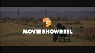 Afrikan film center Movie showreel