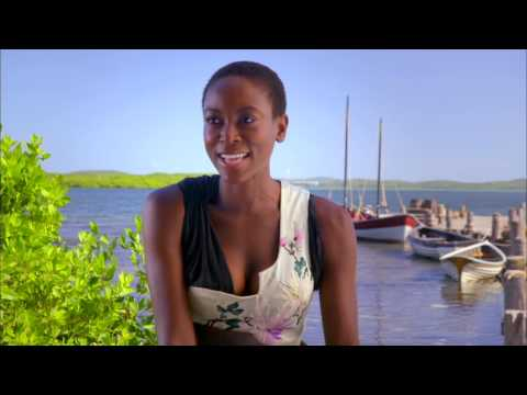 "Download Crossbones: TRACY IFEACHOR ""Nenna"" TV Series Premiere Interview HD Mp4 3GP Video and MP3"