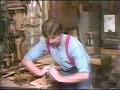 The Woodwright's Shop S06E10 Lap Desk