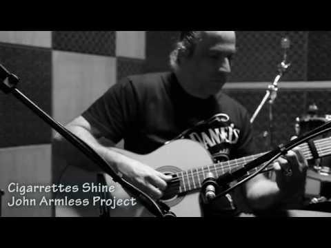 Cigarrettes Shine - John Armless Project