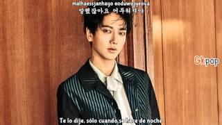 Yesung - My Dear (Sub español - Hangul - Roma) HD