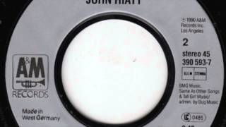 "John Hiatt: ""Old Habits Are Hard To Break"" (original version)"