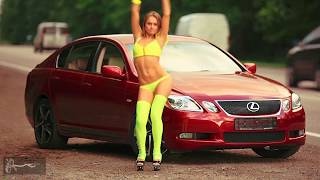 Розовое Розы???? Rusian HIT Mega ReMix ????UK Grazy girls dance