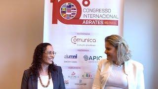 30 – Entrevista com Cátia Santana