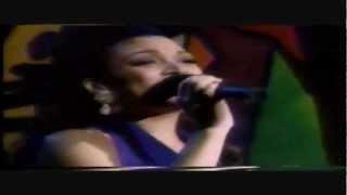 Chanté Moore / Who Do I Turn To / I Wanna Love Like That Again