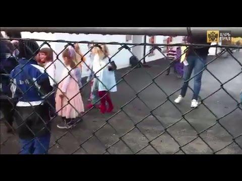 Норвежские похитители детей добрались до Евросоюза