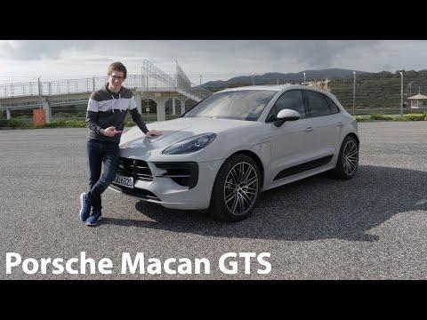 2020 Porsche Macan GTS Test / Überall ein klein wenig besser als zuvor - Autophorie