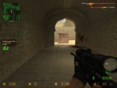 toXic Gaming Arena Trailer -Chase