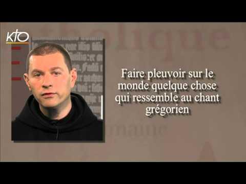 Bruno Lutz : Un invitatoire à la louange