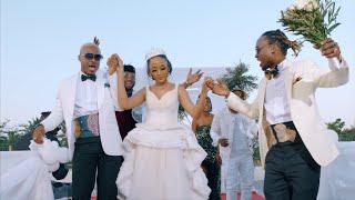 Barnaba Feat Alikiba - Cheketua (Official Video) Sms Skiza 7917925 to 811