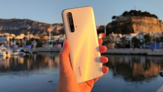 Realme X3 SuperZoom Camera Review