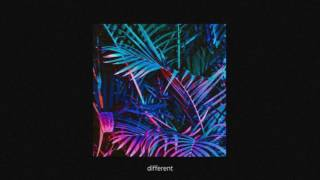 🔥 Different - Hottest Trap Beat Instrumental 2017 (Tory Lanez Type Beat)