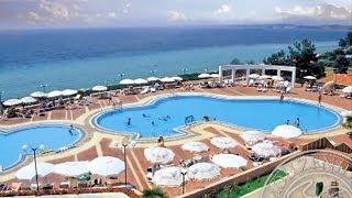Portes Palace Hotel | отель | Kassandra Halkidiki | Mouzenidis Travel
