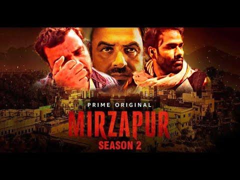 Mirzapur full movie ! 2019 HD - смотреть онлайн на Hah Life