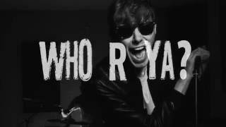 SISTERAY - WHO R YA? [OFFICIAL VIDEO]