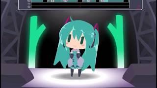 Hatsune Miku Sings Colour Pulse [Splatoon 2XVocaloid]