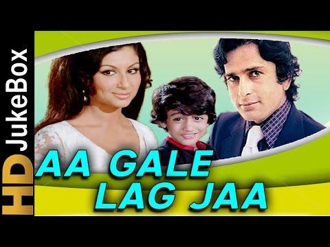 Aa Gale Lag Jaa 1973   Full Video Songs Jukebox   Shashi Kapoor, Sharmila Tagore