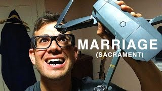 Marriage (Sacrament) – Fr. Rob Galea