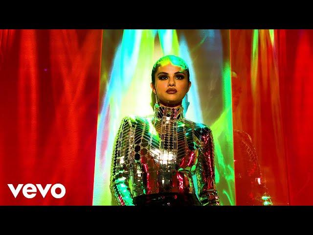 Selena Gomez Look At Her Now Alternative Video