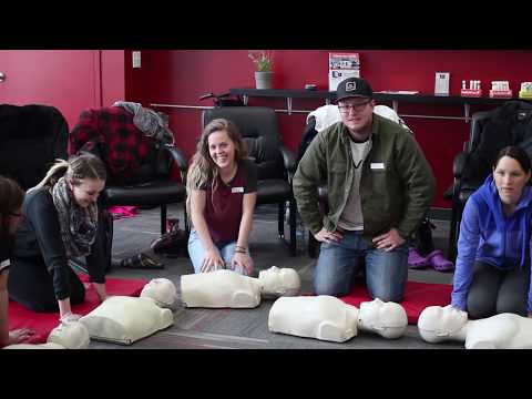 First Aid Training with Action First Aid - YouTube
