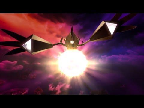 AUS: Pokémon Ultra Sun and Pokémon Ultra Moon—Available Now!