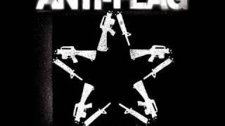 Anti-Flag - War sucks, let's Party