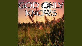 God Only Knows - Tribute To John Legend With Cynthia Erivo (Instrumental Version)