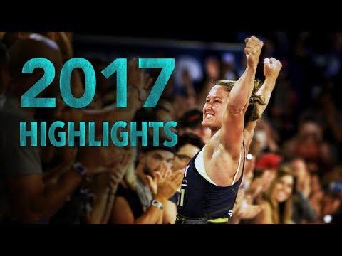 Миниатюра видео 2017 Reebok CrossFit Games