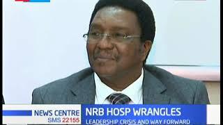 Nairobi Hospital Wrangles: Leadership crisis and way forward