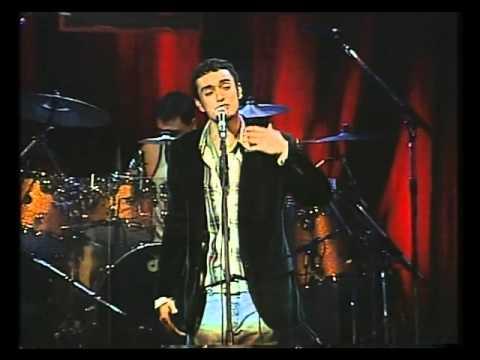Abel Pintos video El beso quisiera - ND Ateneo 2006