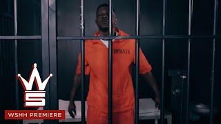 Lil Boosie AKA Boosie Badazz 'Black Rain' (WSHH Premiere - Official Music Video)