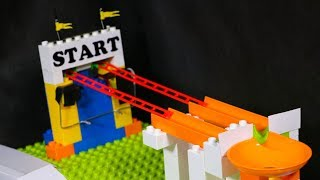 Epic Marble Race Tournament  - EPIC Marble Run - World Cup