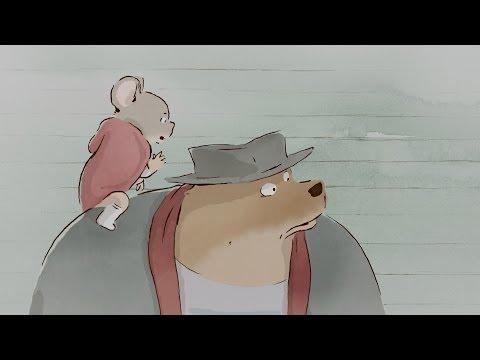 Ernest & Celestine (US Trailer)