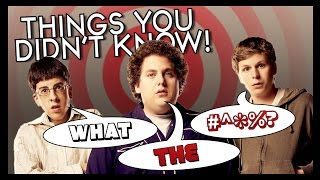 9 Things You (Probably) Didn't Know About Superbad!