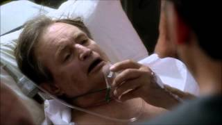 NCIS Till death do us part and extreme prejudice: Lullaby
