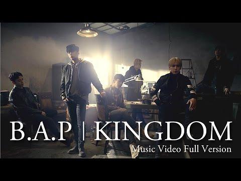 B.A.P - Kingdom